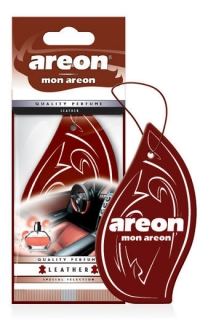 MON AREON - Leather 7g