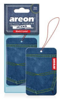 AREON JEANS - Black Crystal 7g