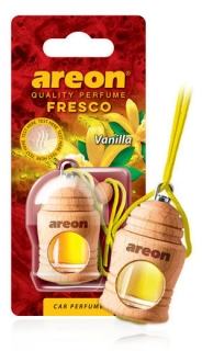 AREON FRESCO - Vanilla 4ml