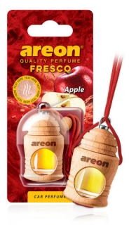 AREON FRESCO - Apple 4ml
