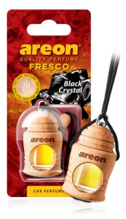 AREON FRESCO - Black Crystal 4ml