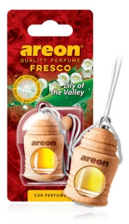 AREON FRESCO - Lily of the Valley 4ml