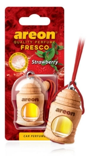 AREON FRESCO - Strawberry 4ml