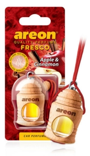 AREON FRESCO - Apple & Cinnamon 4ml