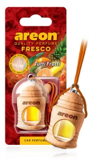 AREON FRESCO - Tutti Frutti 4ml