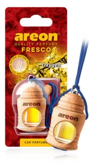 AREON FRESCO - New Car 4ml
