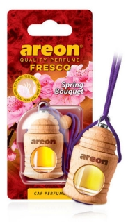 AREON FRESCO - Spring Bouquet 4ml