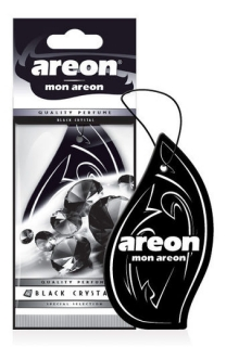 MON AREON - Black Crystal 7g