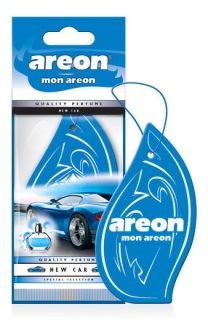 MON AREON - New Car 7g