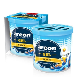 AREON GEL CAN - Dream 80g