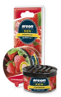 AREON KEN - Strawberry 80g