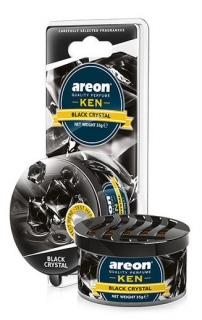 AREON KEN - Black Crystal 80g