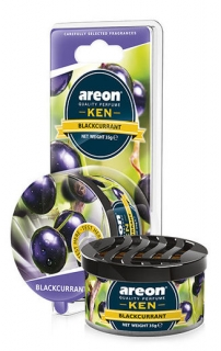 AREON KEN - Blackcurrant 80g