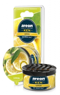 AREON KEN - Lemon 80g