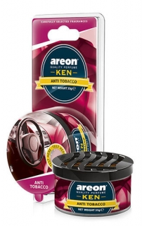 AREON KEN - Anti Tobacoo 80g