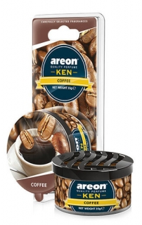 AREON KEN - Coffee 80g