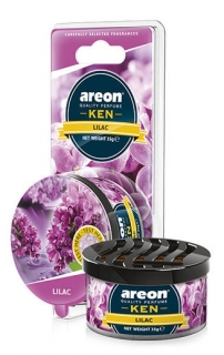 AREON KEN - Lilac 80g