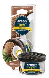 AREON KEN - Coconut 80g