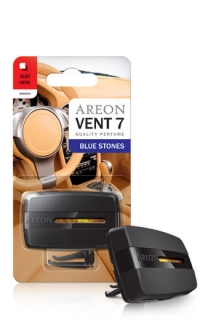 AREON VENT7 - Blue Stones 45g