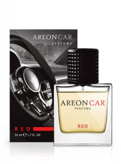 AREON CAR PERFUME - Red 50ml