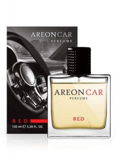 AREON CAR PERFUME - Red 100ml