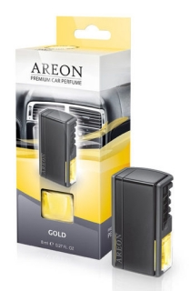 AREON CAR - Gold 80g