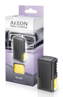 AREON CAR - Silver 80g