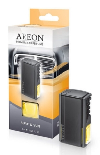 AREON CAR - Surf & Sun 80g