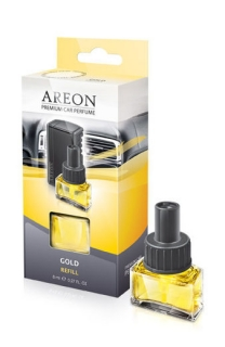 AREON CAR - Gold náplň 80g