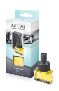 AREON CAR - Platinum náplň 80g