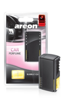 AREON CAR - Bubble Gum blistr 80g