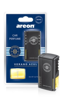 AREON CAR - Verano Azul blistr 80g