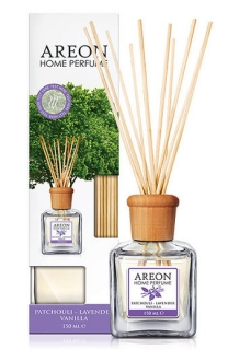 AREON HOME PERFUME - Patchouli - Lavender - Vanilla 150ml