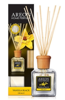 AREON HOME PERFUME - Vanilla Black 150ml