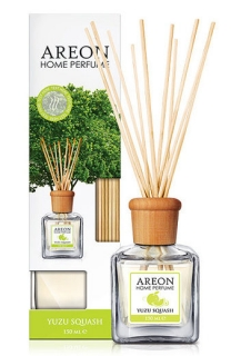 AREON HOME PERFUME - Yuzu Squash 150ml
