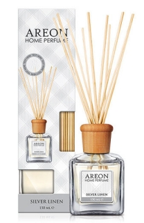 AREON HOME PERFUME - Silver Linen 150ml