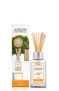 AREON HOME PERFUME - Vanilla 85ml