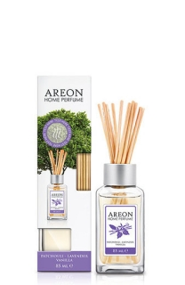 AREON HOME PERFUME - Patchouli - Lavender - Vanilla 85ml
