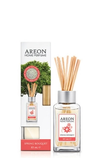 AREON HOME PERFUME - Spring Bouquet 85ml