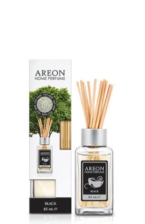 AREON HOME PERFUME - Black 85ml