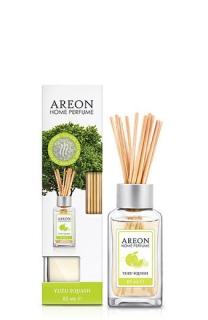 AREON HOME PERFUME - Yuzu Squash 85ml