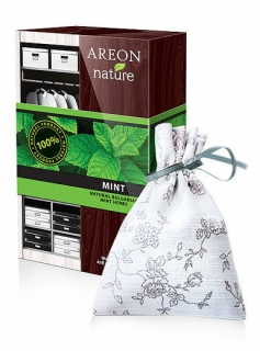 AREON NATURE - Mint 25g