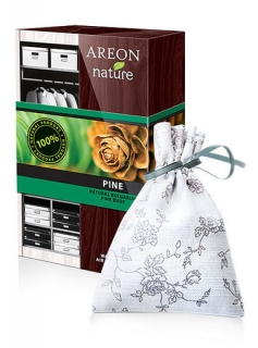 AREON NATURE - Pine 25g