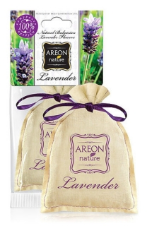 AREON NATURE - Lavender 25g