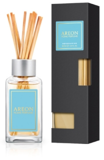 AREON HOME EXCLUSIVE - Aquamarine 85ml