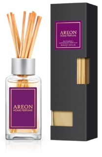 AREON HOME EXCLUSIVE - Patchouli - Lavender - Vanilla 85ml