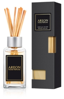 AREON HOME EXCLUSIVE - Vanilla Black 85ml