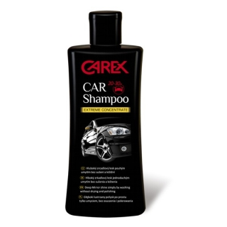CAREX Car Shampoo 250ml